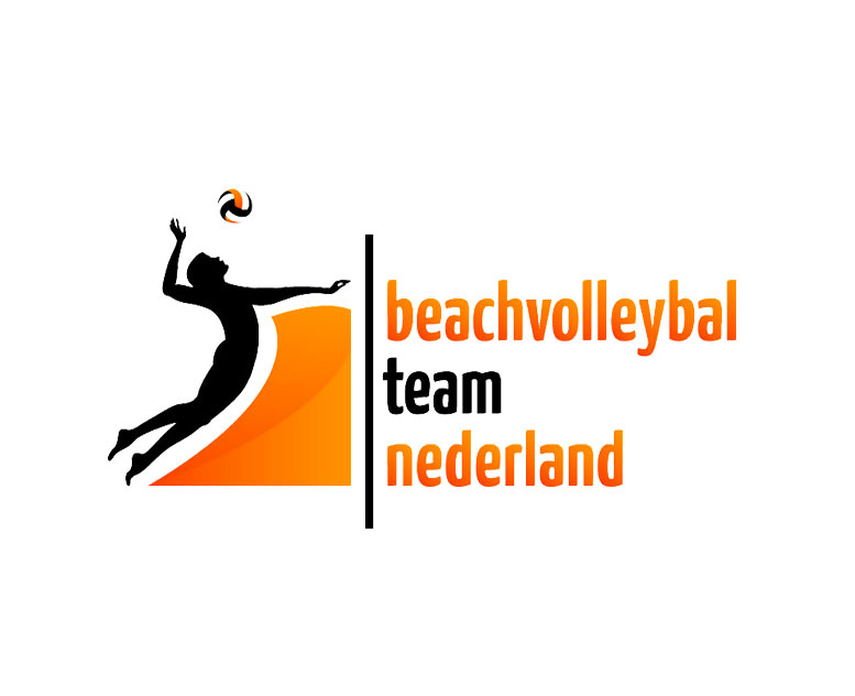 beachvolleybal team nederland